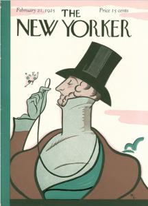 thenewyorker1925