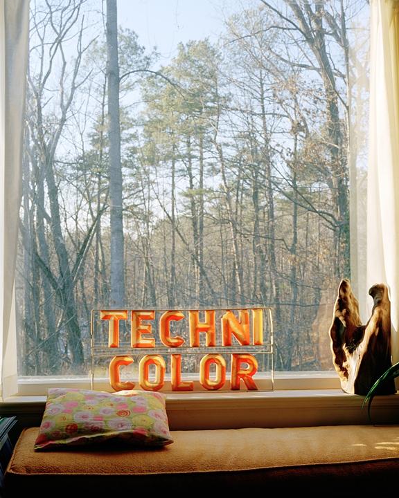 Techni Color